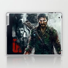 Joel - The Last of Us Laptop & iPad Skin