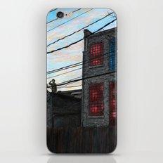 Chalkin' iPhone & iPod Skin