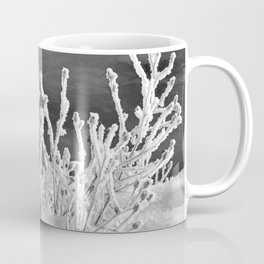 Frosted Plants 2 Coffee Mug