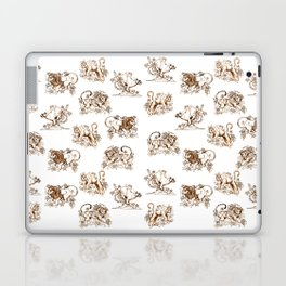 Big Cats Laptop & iPad Skin