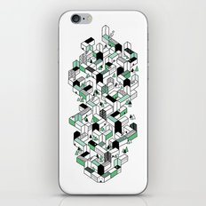 Home To A Few iPhone Skin
