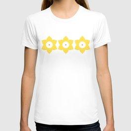 MCM Narcissus T-shirt