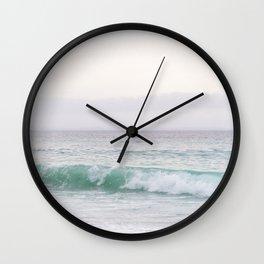 Hyams Beach Wall Clock