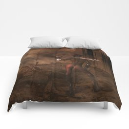 End Times Comforters