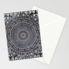 MANDALIKA MOON Stationery Cards