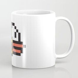 Flappy Bird Coffee Mug