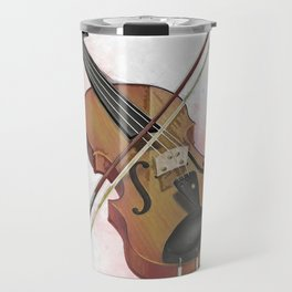 Stradivarius Travel Mug
