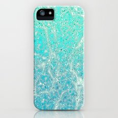 Ocean Whirl iPhone (5, 5s) Slim Case