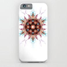 Snowcrystal 1 iPhone 6s Slim Case