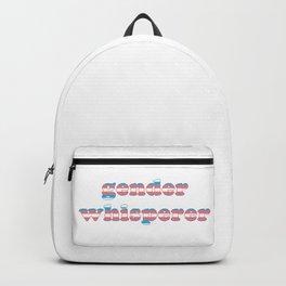 Gender Whisperer Backpack