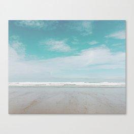 Watergate Bay Canvas Print