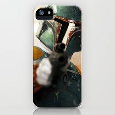 Boba iPhone (5, 5s) Slim Case