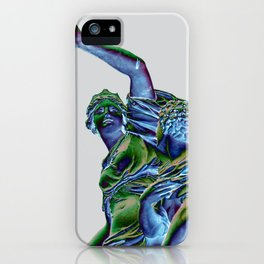Goddess of Versailles iPhone Case