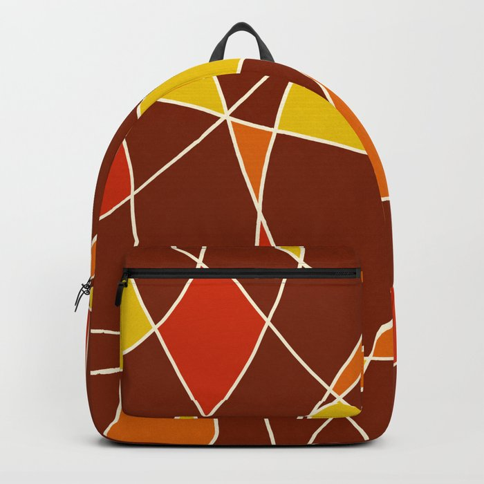 Abstract Painting #2 Backpack