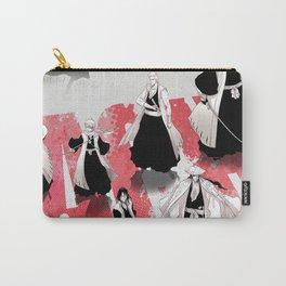 Kurosaki Ichigo Bleach Carry-All Pouch
