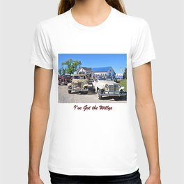 On Route 66 T-shirt