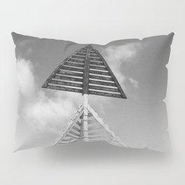 Landmark Pillow Sham
