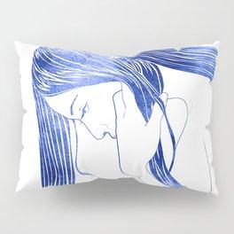 Nereid IV Pillow Sham