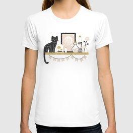 Magical Little Shelf T-shirt