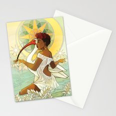 Tarot Series: The Star Stationery Cards