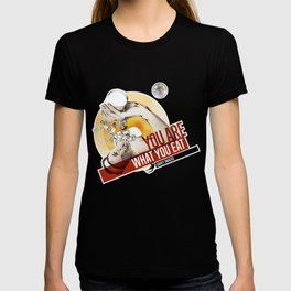 Sakky Snacks T-shirt