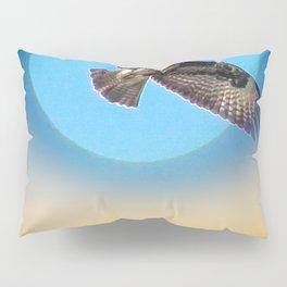 Moments - Full Moon - Sunset Pillow Sham