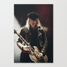 The Hellacopters Canvas Print