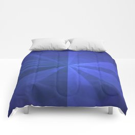 Simple Complex Rays Comforters