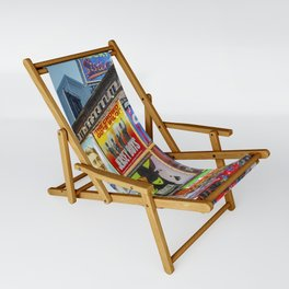 Times Square III Special Edition I Sling Chair