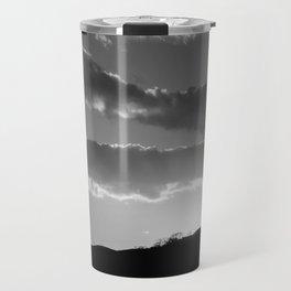 Sunset Travel Mug
