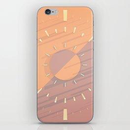 #Sun #Dialled - 20160920 iPhone Skin