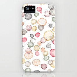 Them Changes  iPhone Case