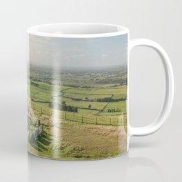 Loughcrew Ireland Coffee Mug