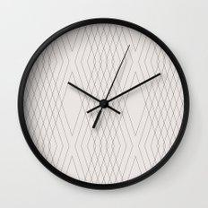 VS01 Wall Clock