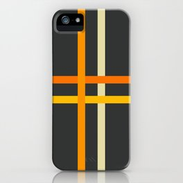 Churel iPhone Case