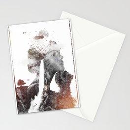 Mindows #4 - Liberation Stationery Cards