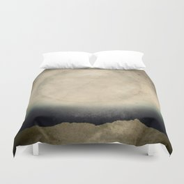 PaperMoon Duvet Cover