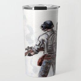 PUBG Kar98k Travel Mug
