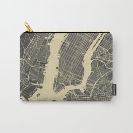 New York #1 Carry-All Pouch