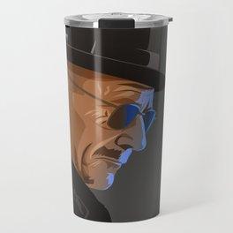 Walt Travel Mug