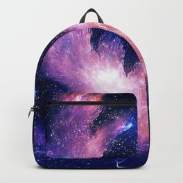 Rise of the phoenix Backpack