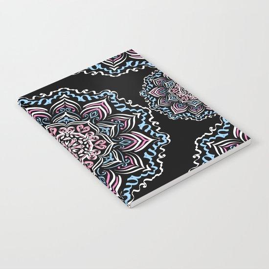 Mystic Dreams Night Notebook