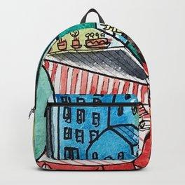 Home downunder Backpack