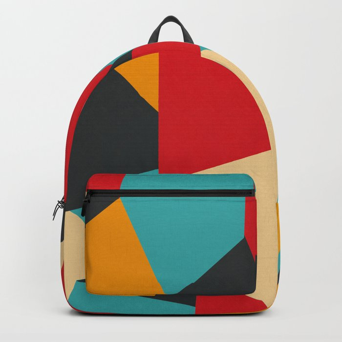 ABSTRACT 12 Backpack