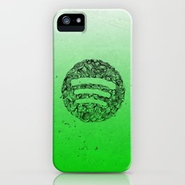 Sp Renaissance iPhone Case