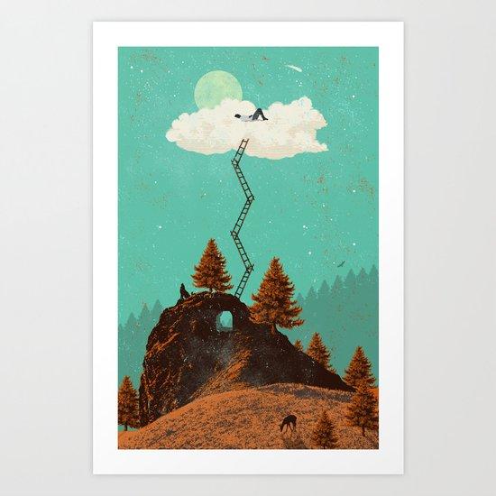 DREAMING by chrisbigalke