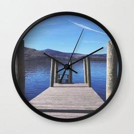 Keswick Wall Clock