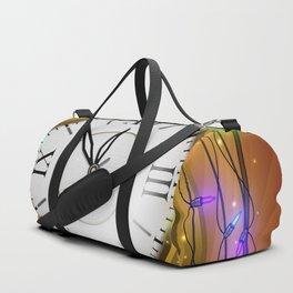 Christmas decoration Duffle Bag