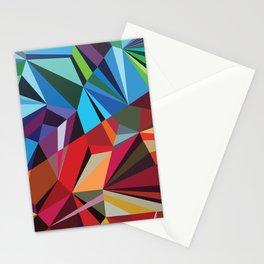 Colorful Mosaik Stationery Cards