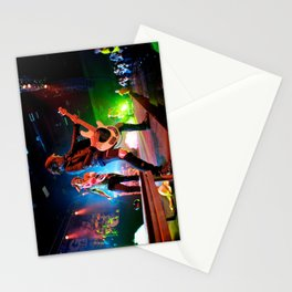 Asking Alexandria - Reckless Stationery Cards